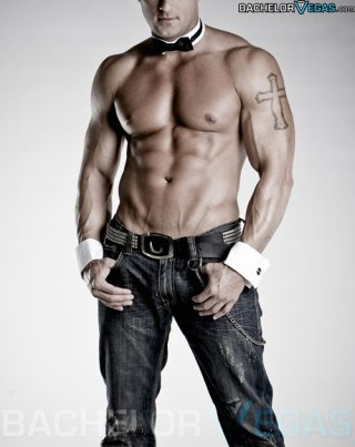 Chippendales-sexy-man