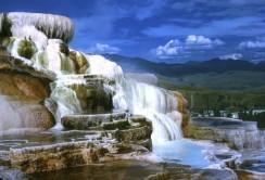BL hot spring