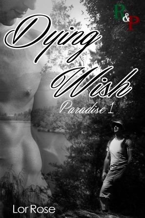 Dying Wish 6inx9in