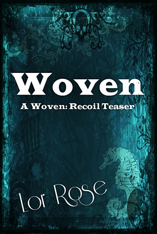 Woven cover 5