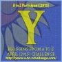 Yaoi #AtoZChallenge2015