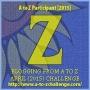 Zeitnot #AtoZChallenge2015